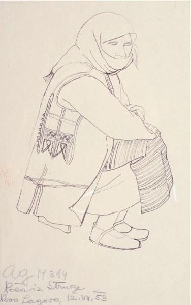Аленка Герловиќ (1919-2010)