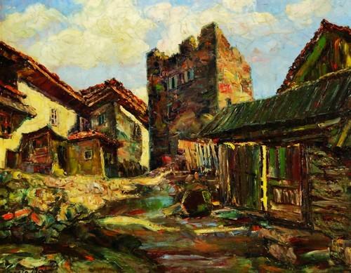 Frantisek-Maly-1900-–1980-Kriva-Palanka-1934