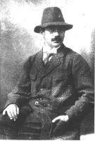 Franz Born 1881 1917 German