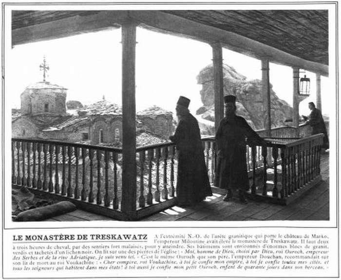 """Frederic Boissonnas (1858 -1946) Photos from the book"""" L'Image de la Serbie » 1919"""