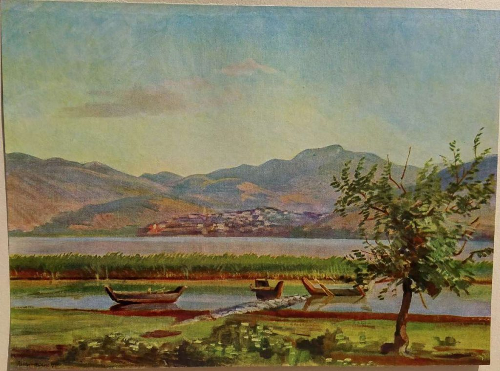 Josef-Woldemar-Keller-Kühne-1902-1992-portfolio-of-prints-from-his-original-oil-paintings-from-Macedonia-1941.