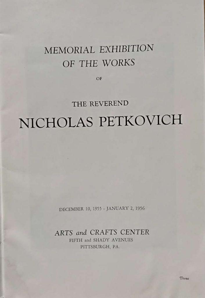 Nicholas 2