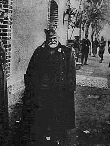 Rista-Marjanovic-1885-1969-King-Petar-and-Duke-Putnik-entering-Kumanovo-and-Skopje-1912