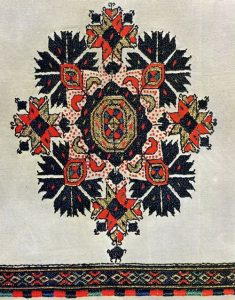 Secret-code-in-Macedonian-embroidery